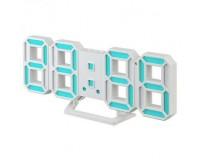 Часы будильник Perfeo PF-6111/PF-B4924