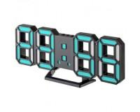 Часы будильник Perfeo PF-6111/PF-B4928