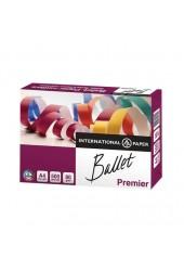 Бумага офисная BALLET PREMIER А4 плотность:80 г/м2 белизна: 162% (ECF) класс