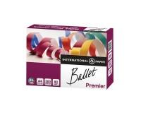 Бумага офисная BALLET PREMIER 110114 А4 плотность:80 г/м2 белизна: 162% (ECF) класс