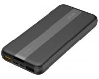 Портативное зарядное устройство GOLF G92 10000 мАч 1USB выход 5В/3А, LED дисплей/ PD + QC/ Type-C , 18 W, черный