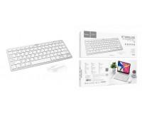 Беспроводной набор HOCO DI05 Bluetooth 4.0 белый 1200 dpi