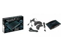 Приставка 16-bit Sega Nimbus Smart 740 встр.игр, 16 Gb, microSD, HDMI, 2 джойстика 9 pin, черный