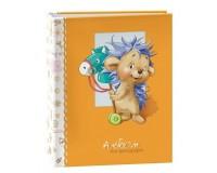 Фотоальбом Image Art 100PP 100 фотографий 10х15 (серия 255), Детская, пластиковые листы