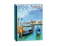 Фотоальбом Image Art 100PP 100 фотографий 10х15 (серия 310), Морская, пластиковые листы