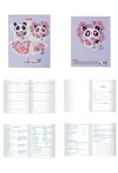 Дневник для 1-4 классов BRAUBERG 105534
