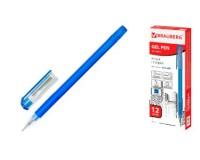 Ручка гелевая BRAUBERG 143013