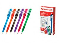 Ручка шариковая BRAUBERG 141160