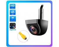 Автовидеокамера TDS TS-CAV14 разрешение:600ТВЛ угол обзора до 170, IP68, видео выход: RCA