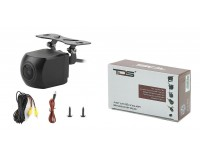 Автовидеокамера TDS TS-CAV19 разрешение:720ТВЛ угол обзора до 170, IP68, видео выход: RCA