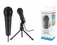 Микрофон Орбита OT-PCS05 Jack 3.5, на подставке, коробка