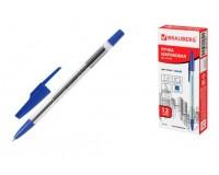Ручка шариковая BRAUBERG 141146
