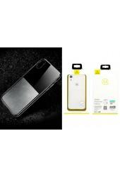 Чехол Usams Yzon Drawbench (RYZ02) для Apple iPhone XR, силикон, прозрачный, тонкий