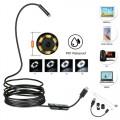 Эндоскопы USB для смартфонов