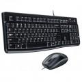 Проводные наборы (клавиатура+мышь)