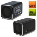 Акустическая система mini MP3